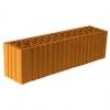 Блок керамический поризованный пустотелый М-125 510х120х138
