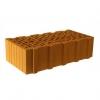 Блок керамический поризованный пустотелый М-125 510х250х138