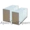 Блоки из ячеистого бетона на клей (Красносельск) 600*400*250