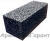 Блоки керамзитобетонные ТермоКомфорт - полнотелые