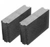 Блоки керамзитобетонные ТермоКомфорт - для перегородок