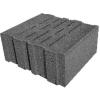 Блоки керамзитобетонные 1КБОР-ЛЦП-М3.4.2-кл