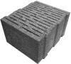 Блоки керамзитобетонные ТермоКомфорт - толщина стены 400мм